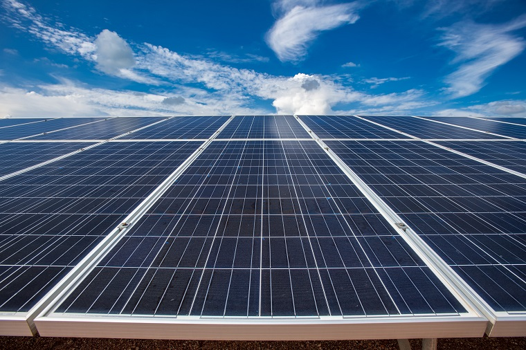 ADB to Partner with Cambodia to Launch National Solar Park Program